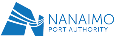 Nanaimo Port Authority logo