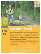 Cable Bay Trail