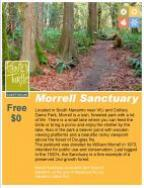 Morrell Sanctuary